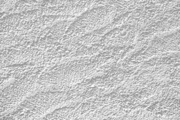 white concrete or stone  wall background and texture