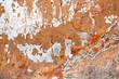 Mur décrépi - Crumbling wall