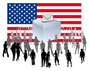 élection américaine
