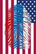 Russia USA ID