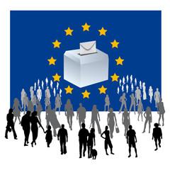 élection européenne
