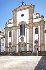 Markt- und Jesuitenkirche in Paderborn
