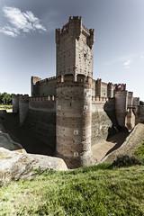 Mota´s Castle, Spain