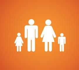 The family orange