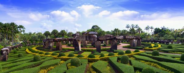 Stonehenge Panorama.