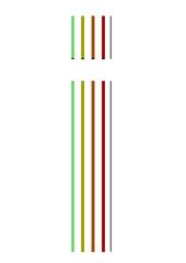 çizgili i harfi