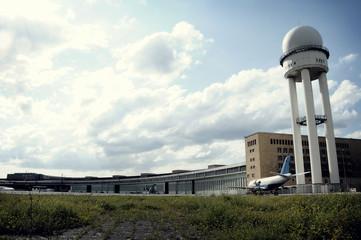Tempelhofer Flugfeld
