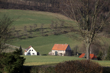 Bauernhof in Extertal-Bremke
