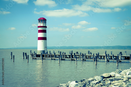 lighthouse - 64825560