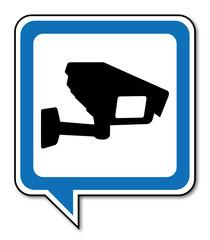 Logo videosurveillance.