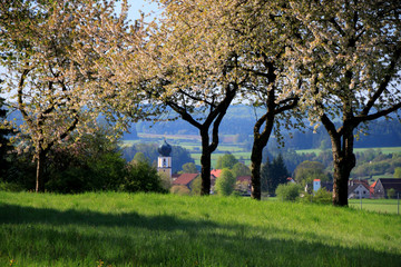 Scorci di Baviera