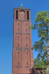 St. Johann Baptist Kirche Köln