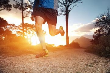 fitness runner