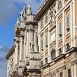 Basilica in Rome - Santa Maria Maggiore