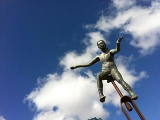 In equilibrio sotto il cielo