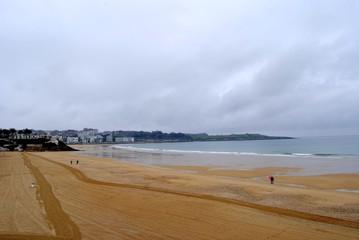 Playa del Sardinero(Santander)