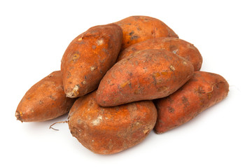 Sweet Potato's