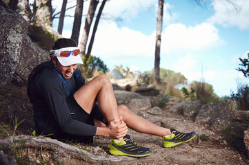 painful running injury