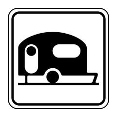 Logo caravane.