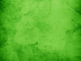 green christmas background poster