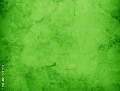 canvas print picture green christmas background