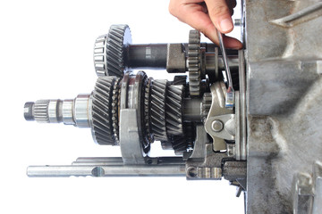 auto gearbox service