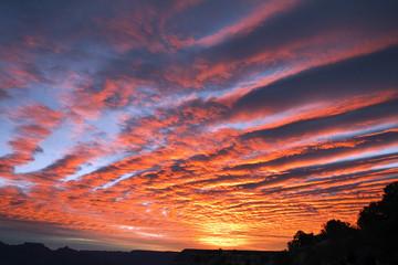 A Grand Canyon Sunrise