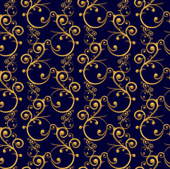 Luxurious Pattern