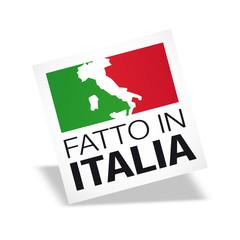 Fatto in Italia - Made in Italy