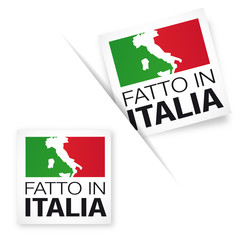 Fatto in Italia - Made in Italy
