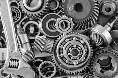 metal gears - 64847145