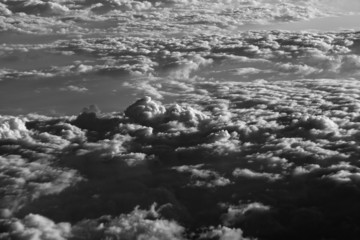 Cumulus gray