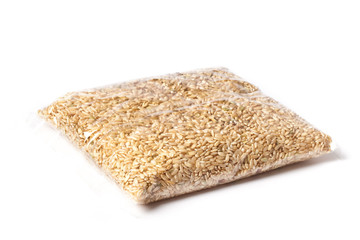 Brown Rice Package