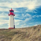 Leuchtturm Listland
