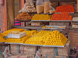 Indian sweetmeats for sale