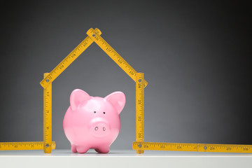 Financing a New House with Savings