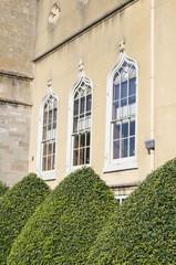 coughton court warwickshire