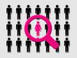 Discrimination femme