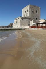 Torre Cabrera - Pozzallo