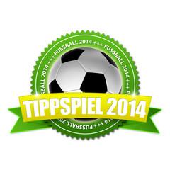 Tippspiel 2014