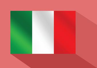 flag italy
