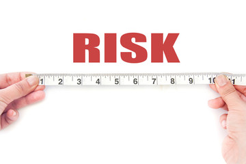 Meausuring risk