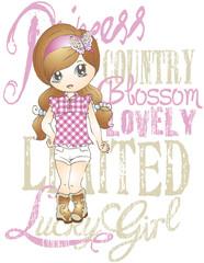 cute contry girl