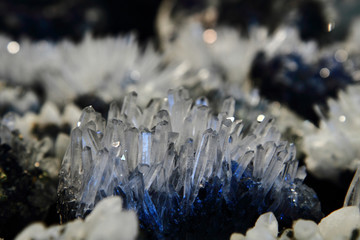 natural crystal