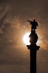 Barcelona Christopher Columbus