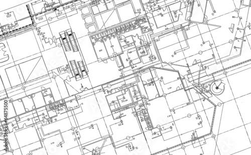Blueprints - 64875500