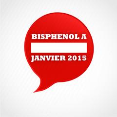 bulle sens interdit : bisphenol a 2015