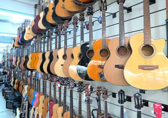 Violões Loja de Instrumentos Musicais