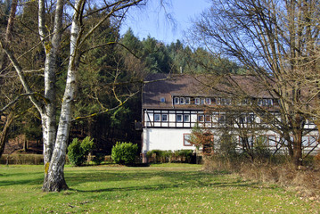 Residenz Kloster Hotel