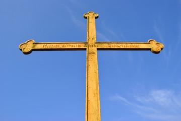 Kreuz Jungfernsprung